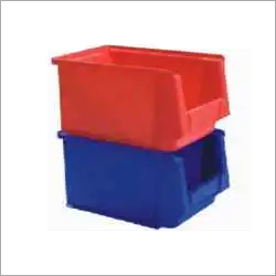 Plastic FPO Storage Bin