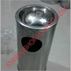 Stainless Steel Spit Bin