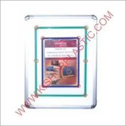 SOP Display Information Magnetic Panel