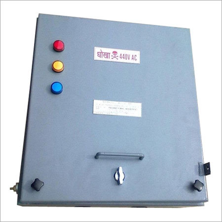 Transformer Protection Boxes