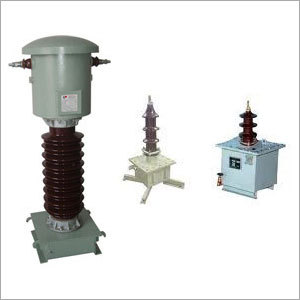 Oil Cooled Potential Transformers