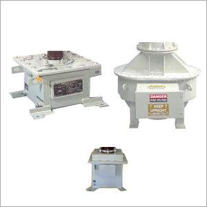Fabrication of CT PT Tanks