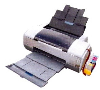 T - Shirt Printing Machines