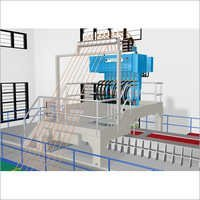 Vertical Continuous Casting Machines