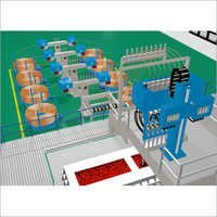 Horizontal Continuous Casting Machines