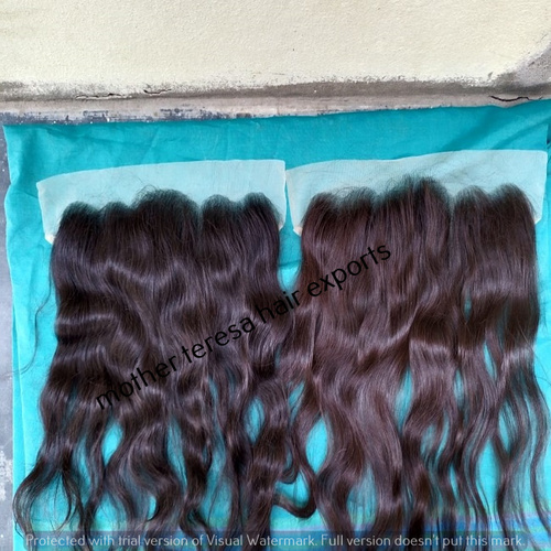 Indian Pure Human Hair