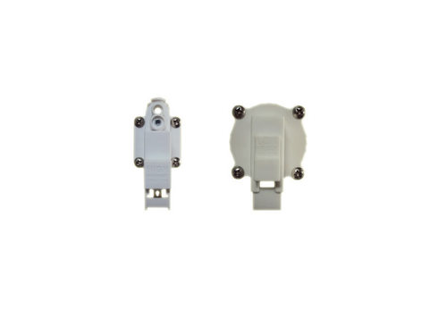 Low & High Pressure Switch