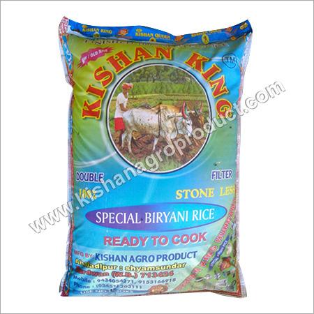 Kishan King Gobindobhog Rice 50 kg