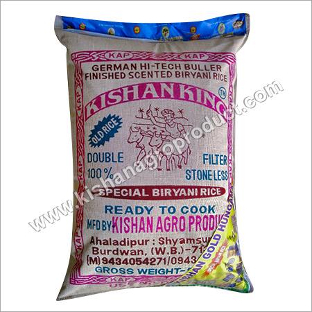 Kishan King jeera Rice 50 kg