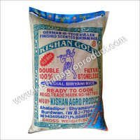 Kishan Gold Ghee Rice 50Kg