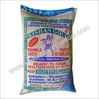 Kishan Gold Gobindo Bhog Rice 50 kg