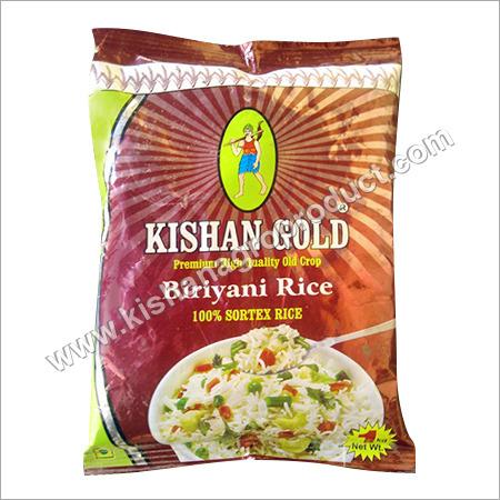 Kishan Gold khas Rice 1 kg