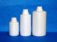 Schädlingsbekämpfungsmittel-Flasche