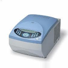 Refrigerated Microcentrifuge
