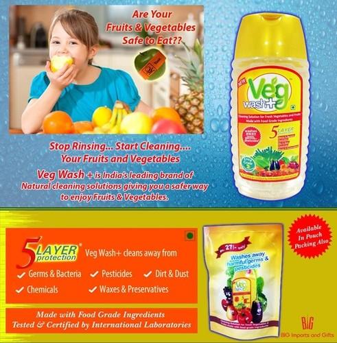 Veg Wash +