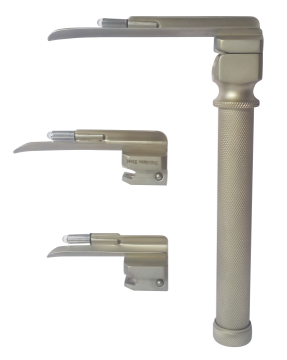 Pediatric Laryngoscope