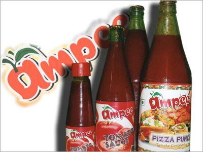 Pure Tomato Ketchup