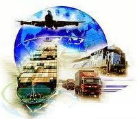 International Sea Freight Forwarder