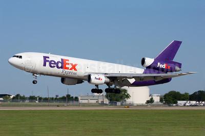 International Fedex Courier Services