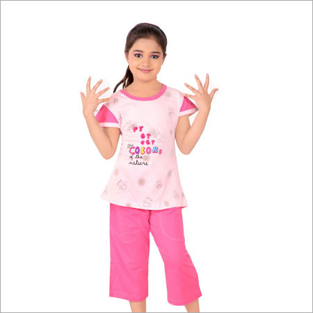 Children Night Wear