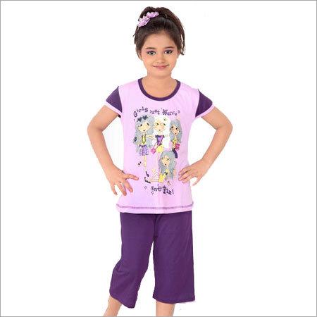 Children Night Wear