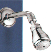Adjustable Stainless Steel Shower