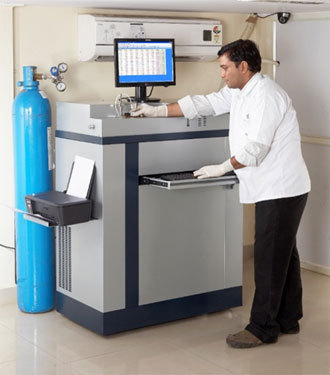 Arc/Spark Optical Emission Spectrometers
