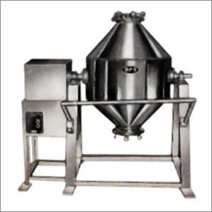 Mixing Cone Blender