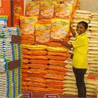 Sherepunjab Atta At Aditya Birla More Retails