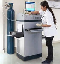 Metavision 108N Spectrometer