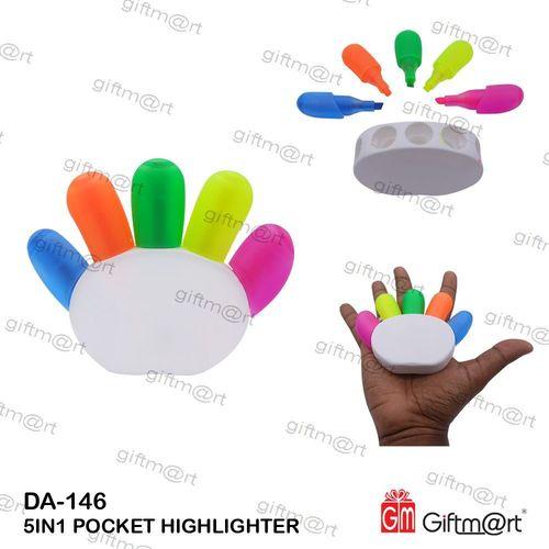 5 In1 Finger Highlighter