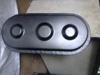 side cover for rotavator