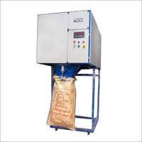 Net Weigher Type Bagging Machine