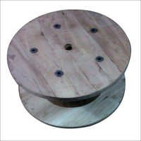 Cable Wooden Reels