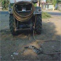 PVC Rock Drilling Hose