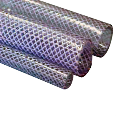 PVC Braided Hose Air & Pneumatic Hose