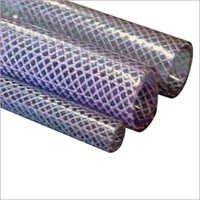 PVC Braided Hose Air & Pneumatic Hose