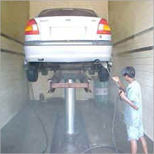 Car Wash Hose
