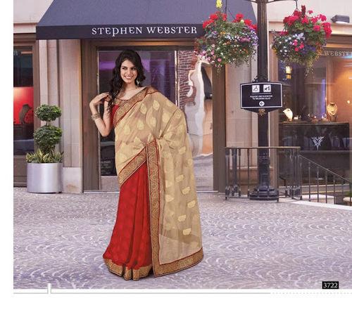 Indian Saris