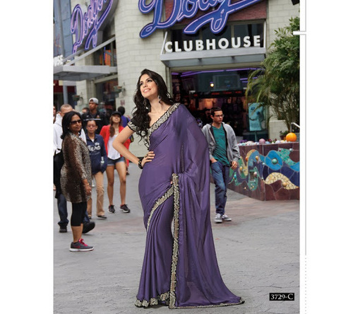 New Modern Saris