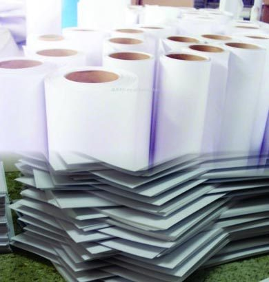M-Coat Sublimation Transfer Paper