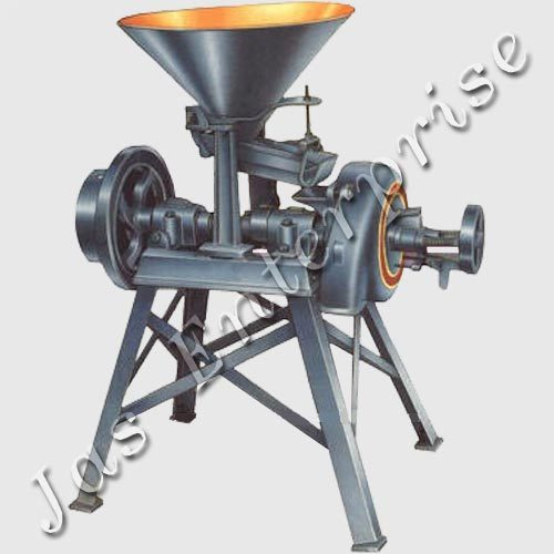 Plate Type Grinding Mill