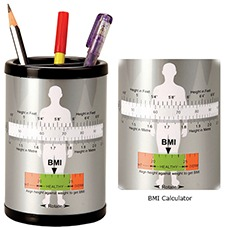 BMI Calculator Pen Holder