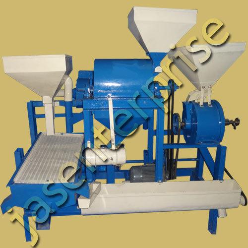 Mini Dal Mill