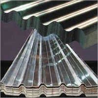 Aluminium Corrugated Sheet