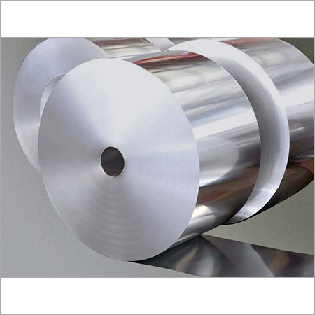 Aluminium Rolled Products