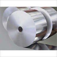 Aluminium PP Cap Coils