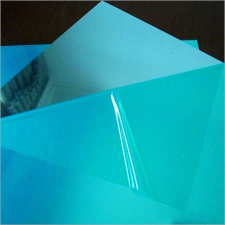 Aluminium Pre Anodized Sheet