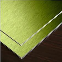 Aluminium Composite Partition Panels