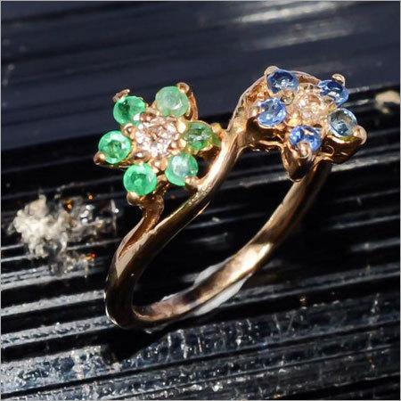 Female Gold Jewellery